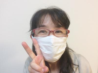マスクのときは、脳活のチャンス!