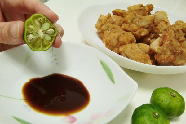 自家製ポン酢 脳にいい食べ物レシピ#16