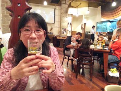 沖縄旅行記2014 ~ヘリオスそして津嘉山酒造~