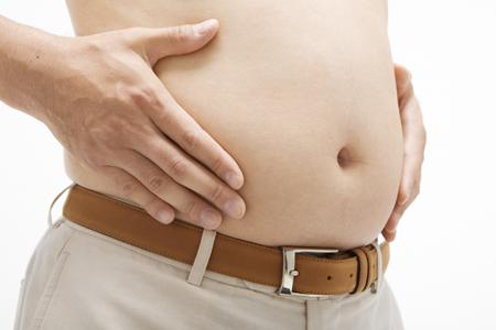 肥満の人は認知症になりやすい?
