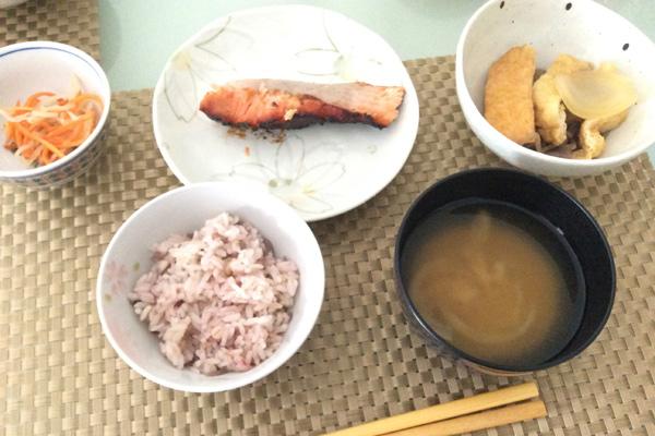 和食で解毒して、健康に生きる!