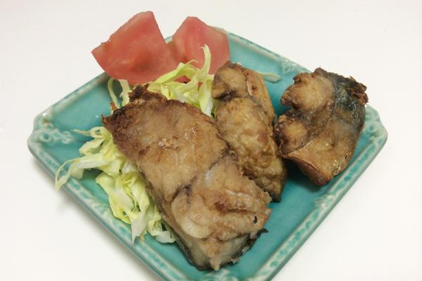 サバのこんがり生姜焼き 脳にいい食べ物レシピ#37