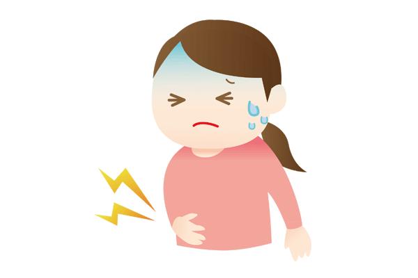 夏の胃腸風邪に気をつけて!