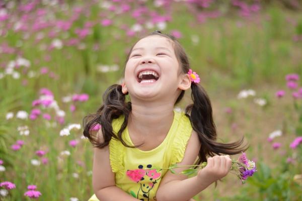 免疫アップのために、クスッと笑えるものを沢山探しましょう!