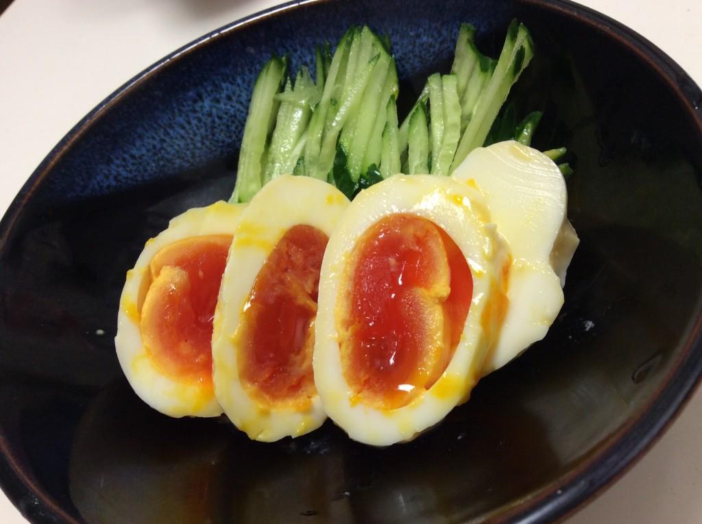 毎日の料理は実験!失敗するから美味しいものが出来る!