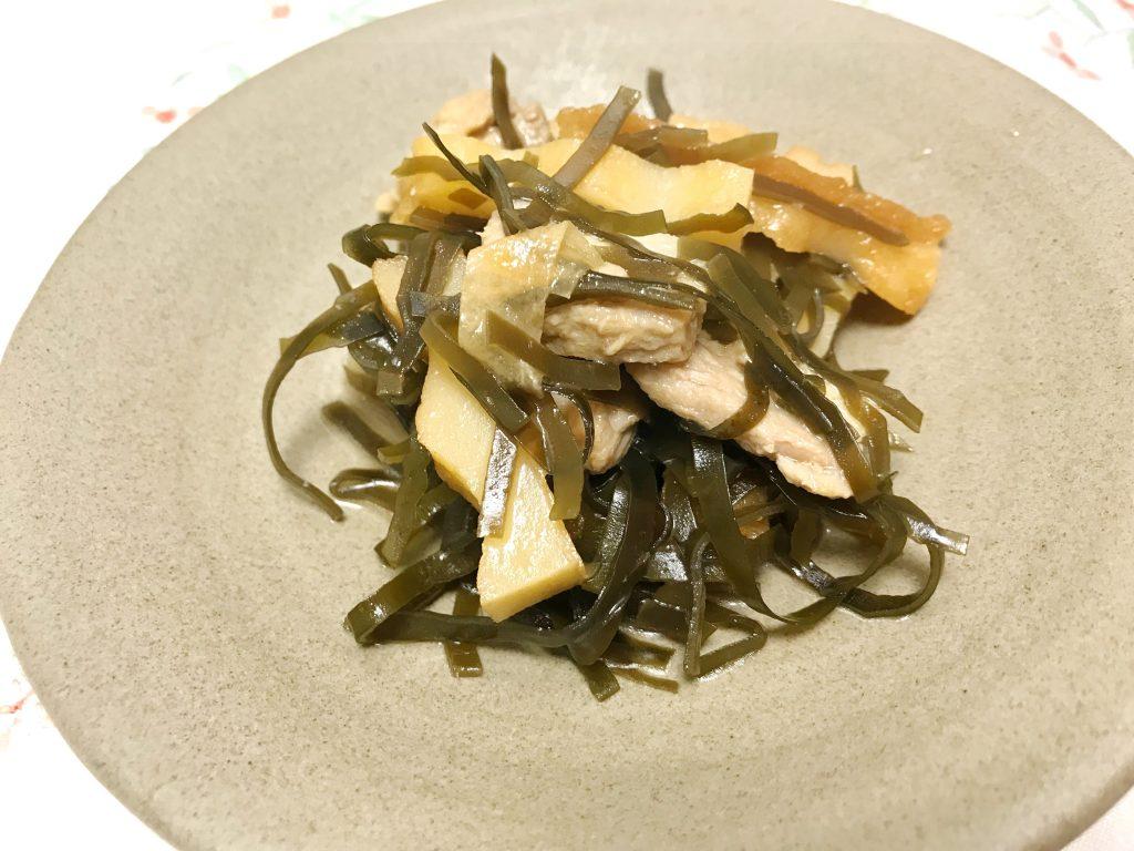 クーブイリチー 脳にいい食べ物レシピ#159