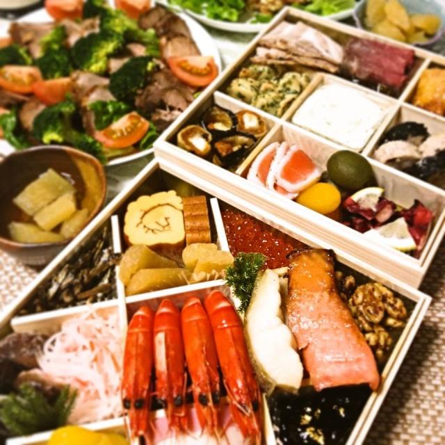 手作りおせちで「美味しい!」の声を聞こう!12月29日は発酵おせちレッスンを行います♪