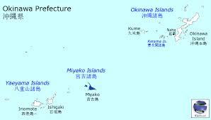 沖縄宮古島のコンビニは楽しい場所だった!宝探ししましょ♪