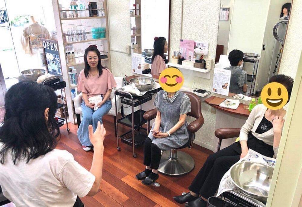 駒沢美容室mi-na で初の味噌作り!!手作り味噌を作る場をまだまだ増やしたい!