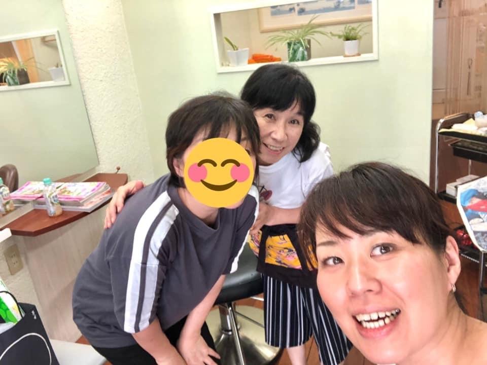 ずっと元気で過ごしてほしいから!美容師さんの願いのこもった味噌づくり教室開催!