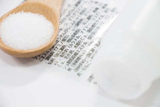 保存料無添加を選べば安心ですか?安全って何だろう。