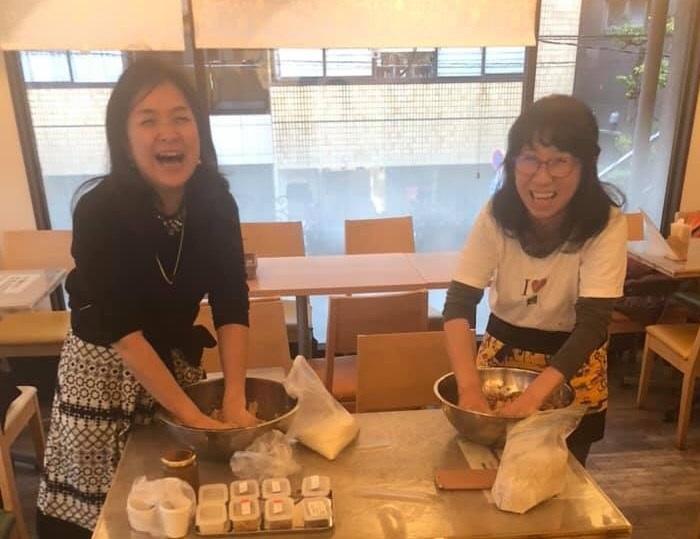 味噌は買う時代から、手作り味噌を作る時代へ!